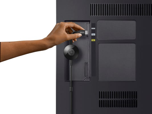 Google-Chromecast-pluggedin