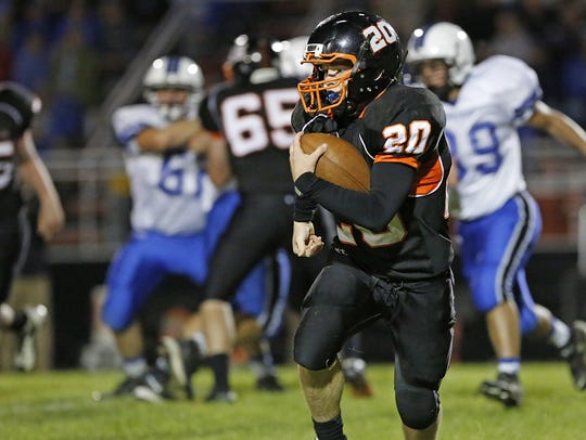 North Fond du Lac has not advanced to the WIAA playoffs since 2010.
