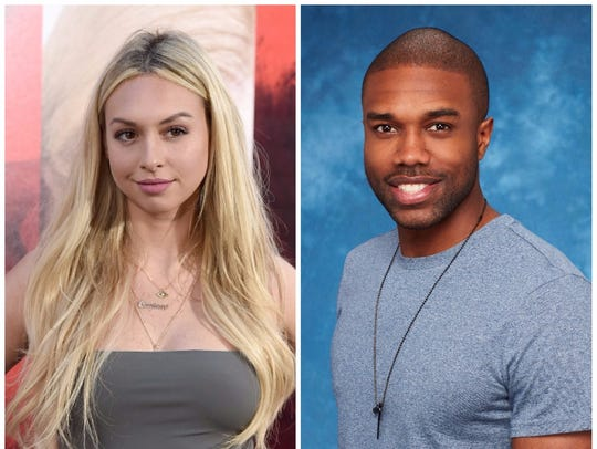 Corinne Olympios and DeMario Jackson are both set to