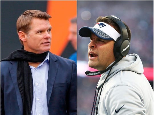 """""""I have bad news for you,"""" was how Josh McDaniels began his phone call to Chris Ballard Tuesday night."""