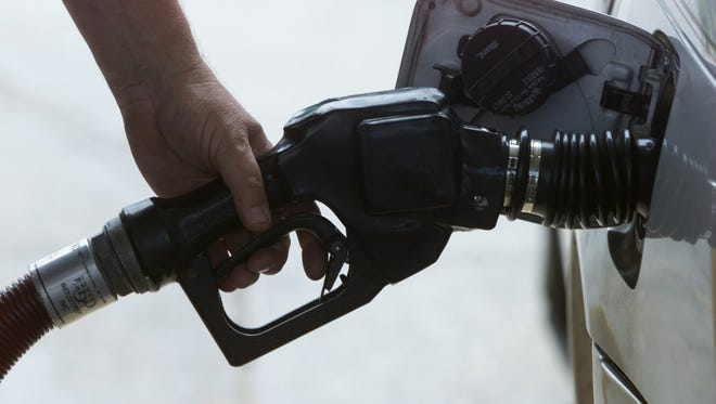 Lower gasoline prices are leaving more money in your pocket.