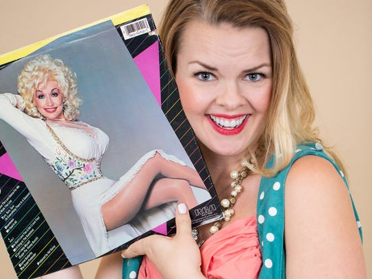 """Save Me, Dolly Parton,"" IndyFringe, Aug. 18, 20, 23,"
