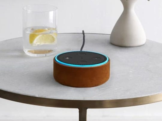 Smart speakers can be used for interactive games, and the Amazon Echo Dot is 50% off during Prime Day, priced at $24.99.