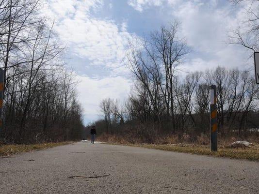 MNJ 0312 Bike trail bollards.jpg
