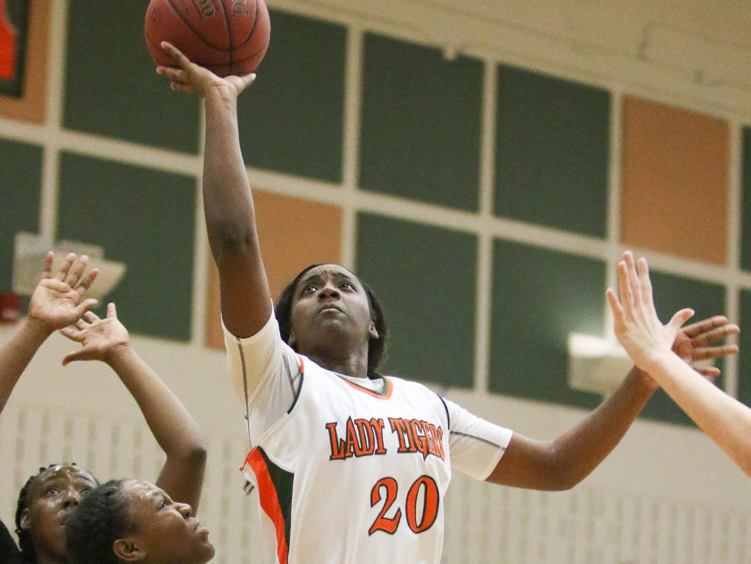 Respect Leaphart and the Dunbar girls basketball team will make their fifth consecutive appearance in the state Final Four Thursday at the Lakeland Civic Center in the Class 5A semifinals against Jacksonville Ribault.