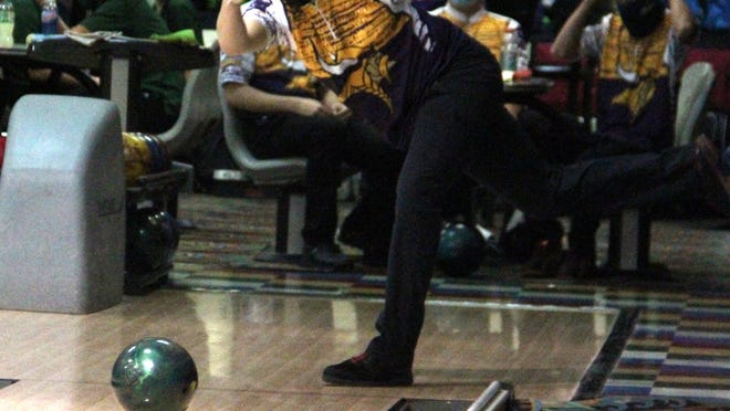 The Bronson Viking Bowling program opened up their 2021 Winter season with a split versus Coloma Monday night.