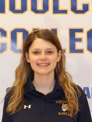 Schoolcraft's women's bowling team features newcomer