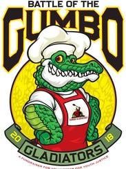 gumbo gladiators