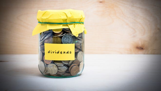 Tax reform or not, dividend investors poised for good year.