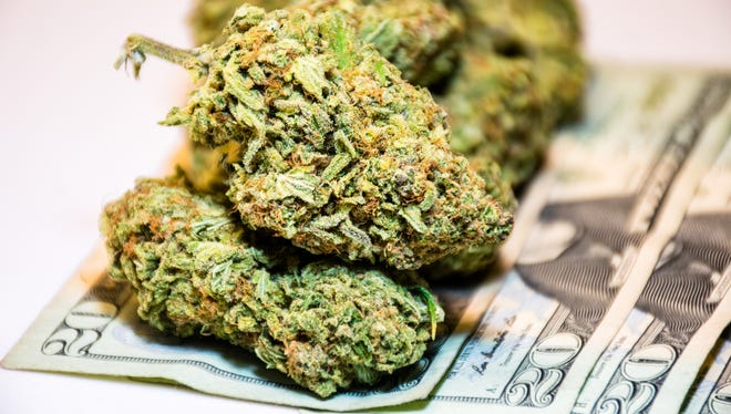 The market is booming thanks to an ever-increasing number of states that have legalized cannabis for both medical and recreational use. Legal sales of marijuana grew 30% last year, reaching $6.7 billion.