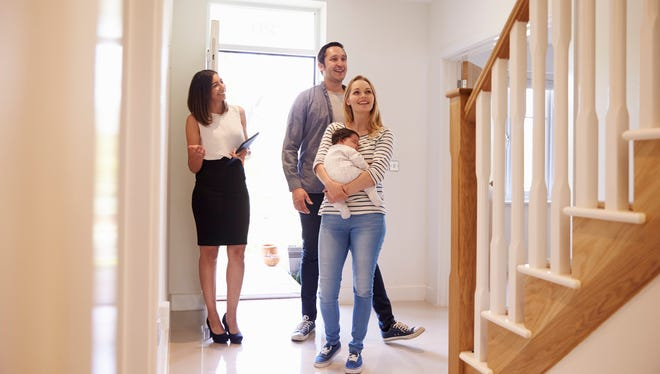 Looking at houses now, even if you aren't 100 percent ready to make a move, is a good idea.