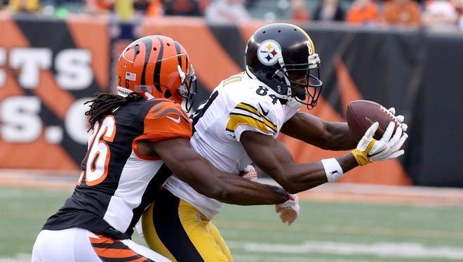 Cincinnati Bengals cornerback Josh Shaw expects to play some safety in 2016.