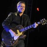Rocker Bryan Adams will play Charter Spectrum Amphitheatre in Simpsonville June 26.