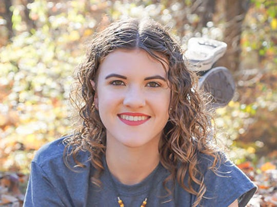 Kelsey Odom, the daughter of Trenny and Gregory Odom of Newburgh, plans to study accounting at Southern Illinois University- Carbondale.