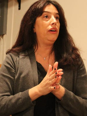 The need for foster homes is trending upward in Port Jervis,says Victoria Naylor, director of foster care at Berkshire Farm Center and Services for Youth.