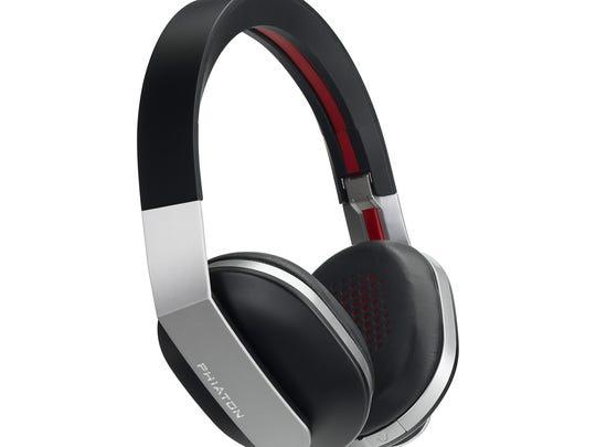 phiaton headphones