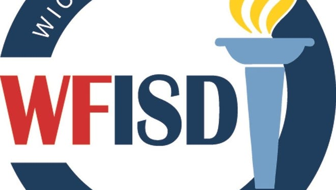WFISD logo