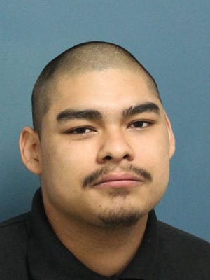 Johnny Cardenas, 23 of Visalia.