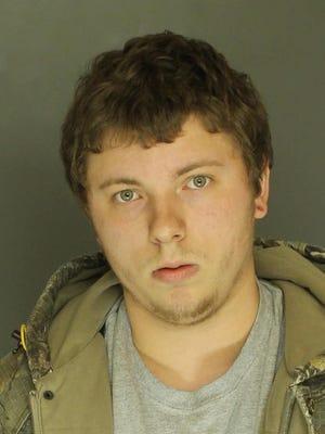 Allen Housseal, 20, of Dover.