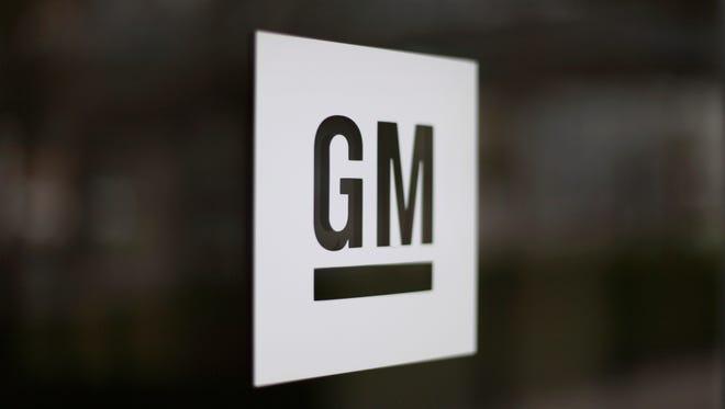 The General Motors logo at the company's world headquarters in Detroit. General Motors plans to release the results of an outside attorney's investigation into its mishandled recall of small cars on Thursday morning, June 5, 2014.