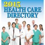 2015 Healthcare Directory