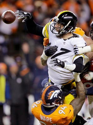 Playing at Cleveland this week, the Pittsburgh Steelers will look to solve their road woes against a winless Browns team.