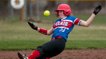 Athlete of the Week: Alexis Churchill leads St. Clair to Macomb Area Conference Red title