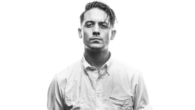 Rapper and producer G-Eazy is set to return to El Paso at 8 p.m. April 24 at the Don Haskins Center on the University of Texas at El Paso campus. Tickets go on sale at 10 a.m. Friday.