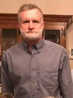 Police are searching for Arthur Clarke, 64, of Hopatcong, who has been missing since Friday evening.