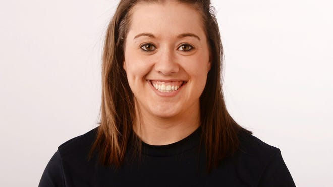 Lisa Hilinski is a certified strength and conditioning specialist at Executive Personal Fitness.
