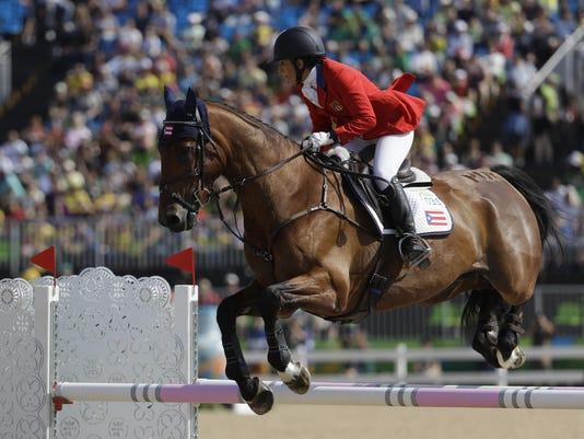 Rio Olympics Equestri_Bett (4)
