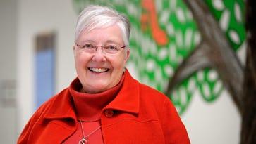 Celebrating Volunteers: For Nancy Heykes, work and volunteering deeply intertwined