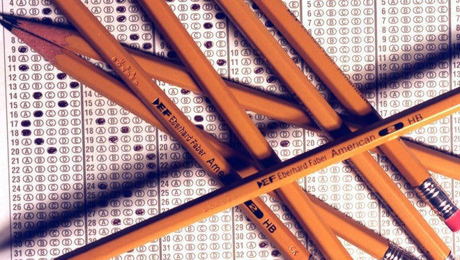 Standardized testing in Michigan, some education experts say, has become more of a distraction than a learning tool.