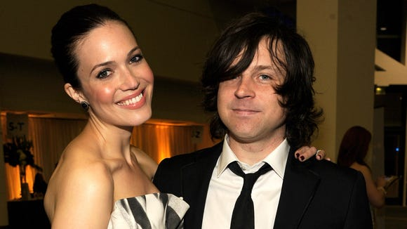 The no Moore marriage breakup: Mandy Moore and Ryan