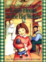 'Little House in the Big Woods'