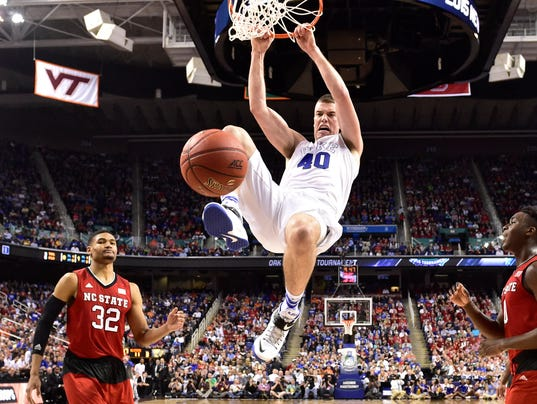 Uk Basketball: March Madness 2015: Three Things To Know About NCAA