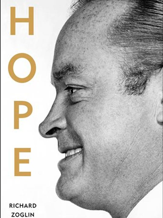 Book Review-Bob Hope