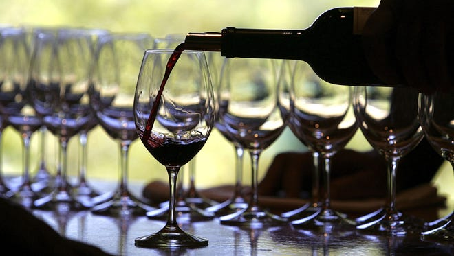 Autumn is a lovely time to check out wineries throughout New Jersey. Most offer festivals and other special events.