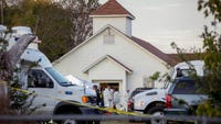 """A month after the deadly shooting at First Baptist Church in Sutherland Springs, Texas, a Florida gun range is holding a free """"Faith & Security"""" event"""