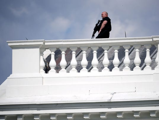 1e8f77f8f466e WASHINGTON – Despite a spate of White House security breaches and other  attention-grabbing stunts, there has been no change in the number of  threats to ...