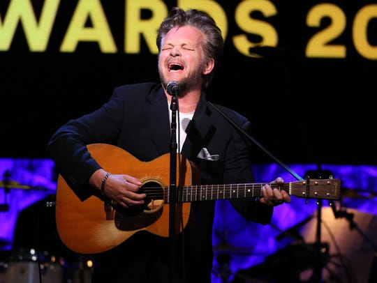 John Mellencamp's Plain Spoken Tour, Oct. 18 | Hershey: