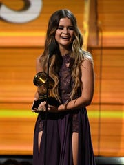 Maren Morris wins for best country solo performance
