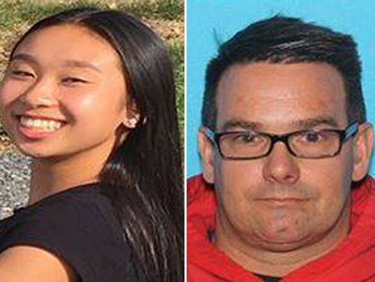 AP MISSING TEEN CHECKED OUT OF SCHOOL A FILE
