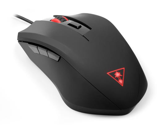 Turtle Beach Mouse Good