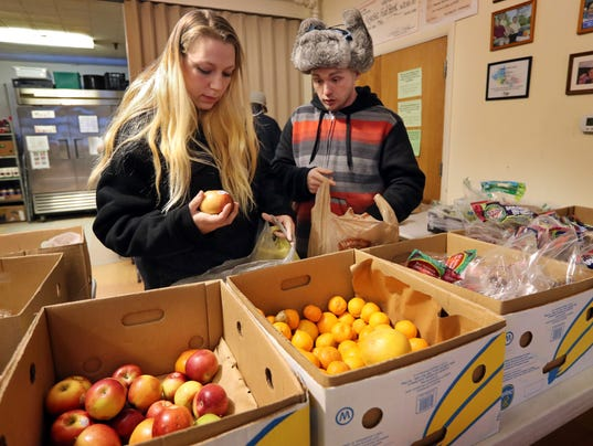 Augusta Maine Food Stamps
