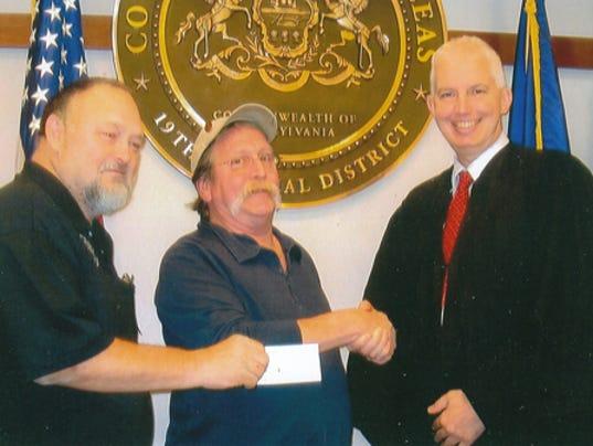 York County Veterans Court