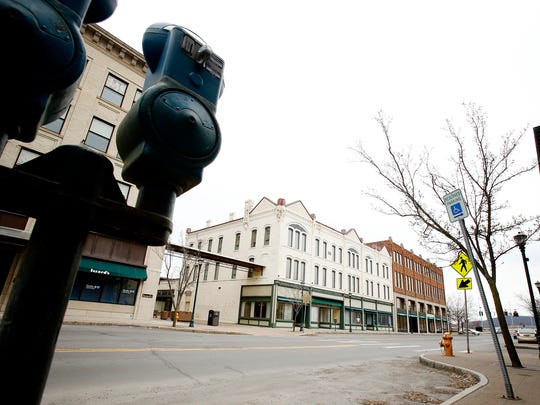 Plans to install smart meters or evaluate more friendly parking regulations in downtown Elmira are included in the city's final Downtown Revitalization Initiative plan. The state is offering help to new graduates who want to move to some upstate cities, including Elmira.
