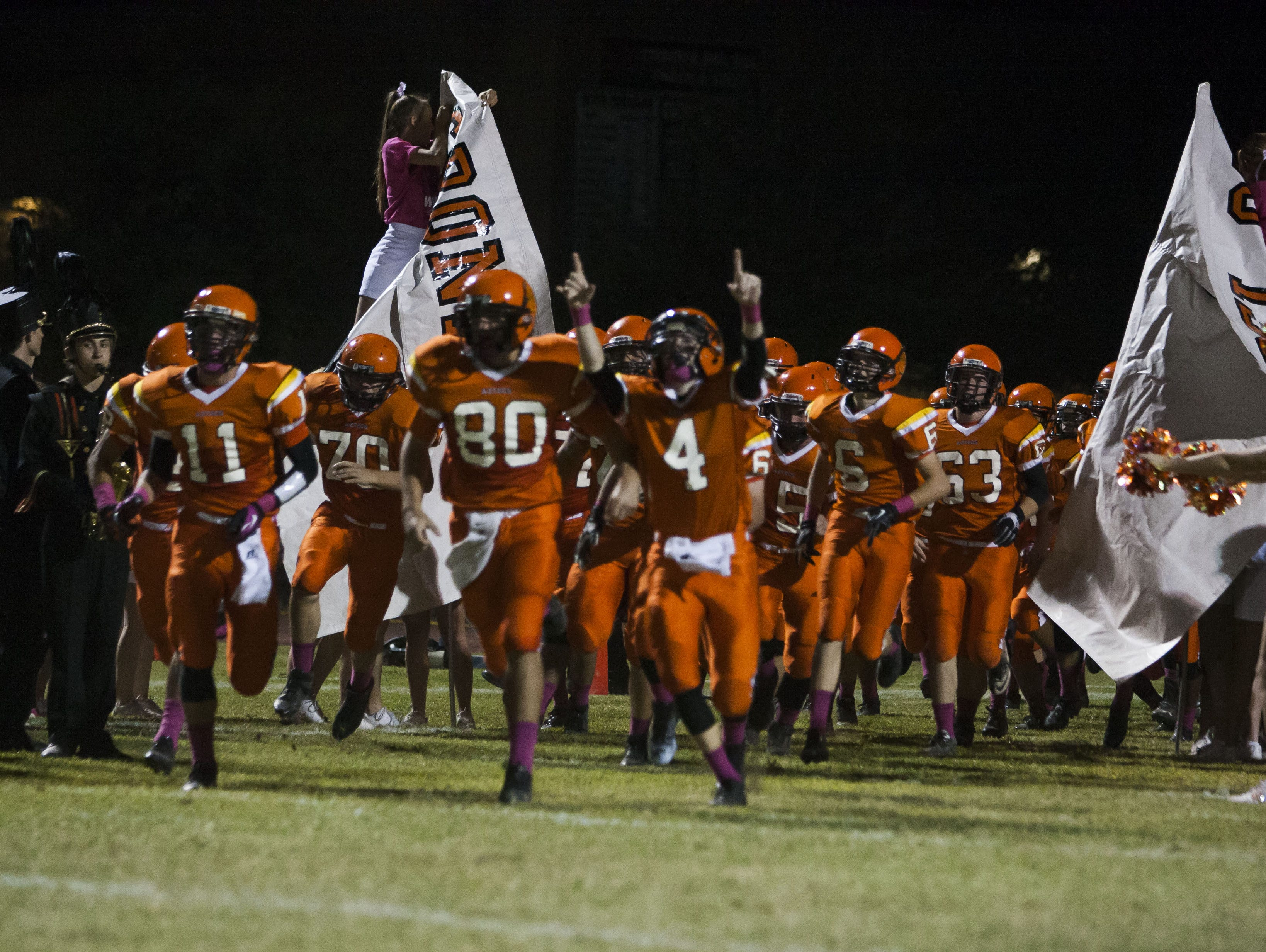 As we turn into Week 4 of the high school football season, there have been wonderful impressions turned in by some unsuspecting players and teams.