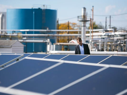News: Solar