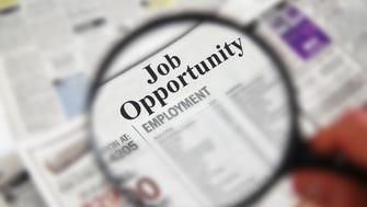 Older job seekers often enter new fields.